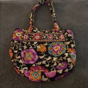 Vera Bradley Suzani Shoulder Bag #1